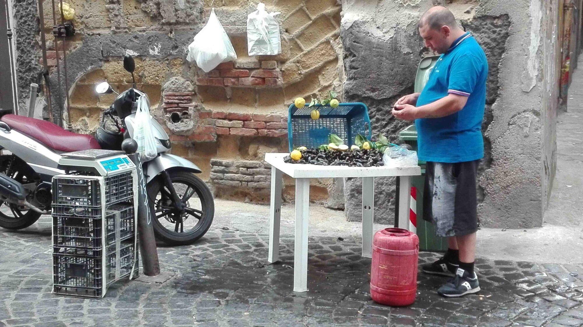 Napoli_cozze