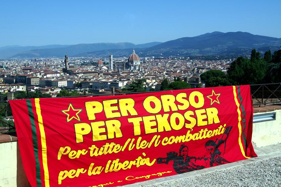 24 Giugno 2020 - San Miniato al Monte