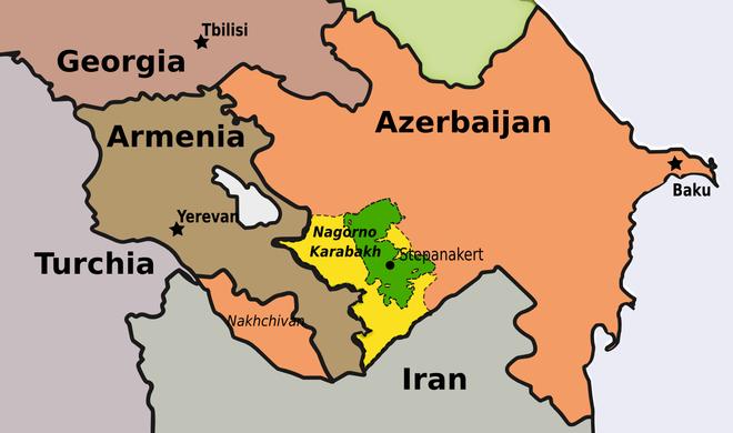 Scontri-in-Nagorno-Karabakh