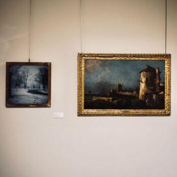 Canaletto e Marzio Villa