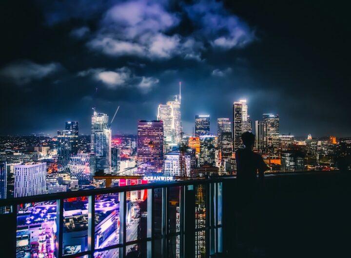 Los Angeles_Foto di David Mark da Pixabay