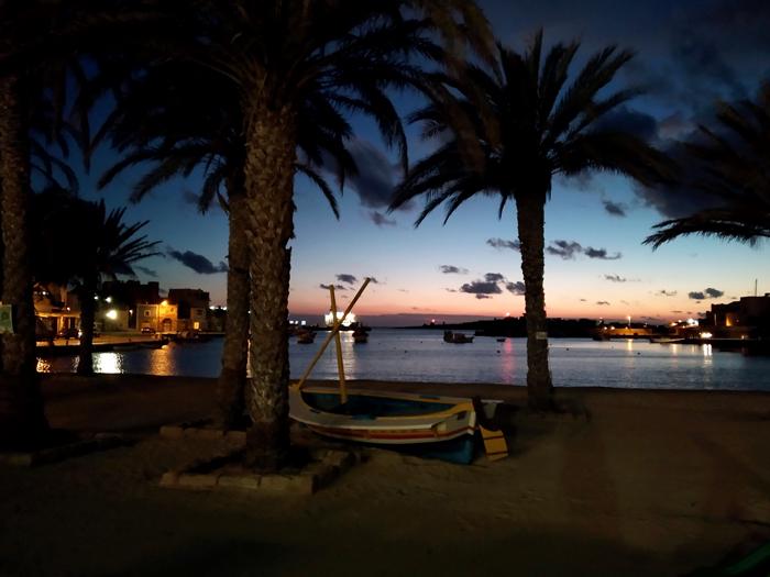 Lampedusa_Vecchio porto