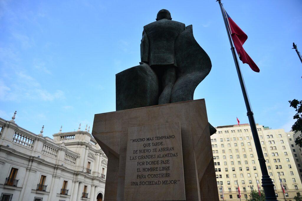 Salvador Allende_PatricioHurtado