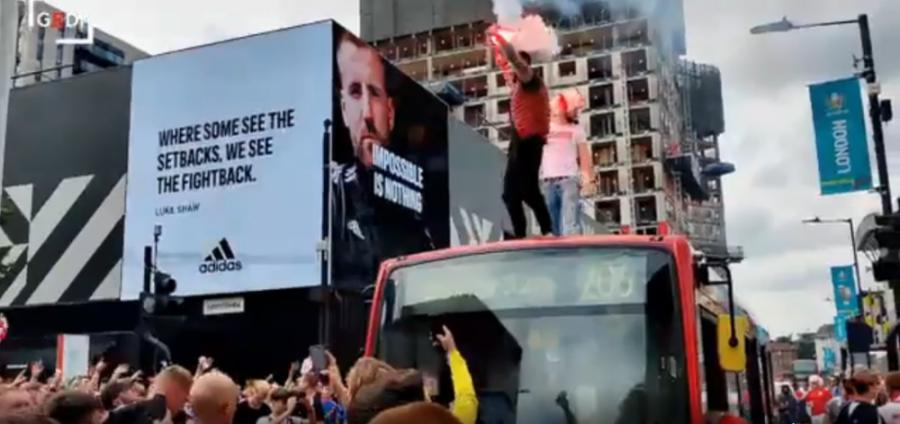 Fermo immagine da video