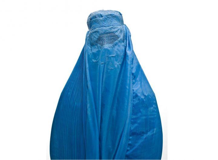 Burka elegance - Web